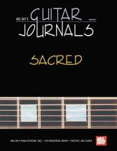 Bay William - Guitar Journals - Sacred - Guitar