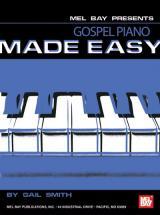 Smith Gail - Gospel Piano Made Easy - Keyboard
