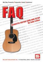 Levan John - Acoustic Guitar Care And Setup - Guitar
