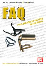 Rasely Tom - Types And Uses Of The Capo - Guitar