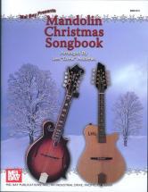 Drew Andrews Lee - Mandolin Christmas Songbook - Mandolin