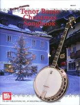 Drew Andrews Lee - Tenor Banjo Christmas Songbook - Banjo