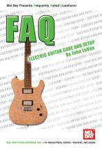 Levan John - Electric Guitar Care And Setup - Guitar