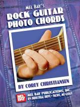 Christiansen Cory - Rock Guitar Photo Chords - Guitar
