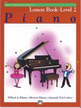 Palmer Manus And Lethco - Alfred