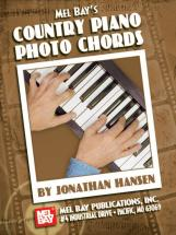 Hansen Jonathan - Country Piano Photo Chords - Keyboard