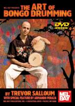 Salloum Trevor - The Art Of Bongo Drumming