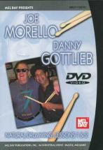 Gottlieb Danny - Natural Drumming: Lessons 1 And 2 - Drum Set