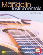 Landau Hans-w.f. - Mandolin Instrumentals - Mandolin
