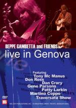 Gambetta Beppe - Beppe Gambetta And Friends - Guitar