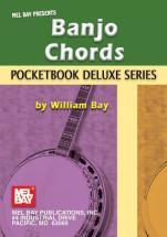 Bay William - Banjo Chords, Pocketbook Deluxe Series - Banjo