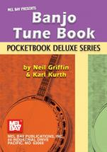 Griffin Neil - Banjo Tune Book, Pocketbook Deluxe Series - Banjo