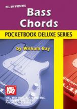 Bay William - Bass Chords, Pocketbook Deluxe Series - Electric Bass