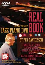 Danielsson Per - Jazz Piano Dvd Real Book - Keyboard