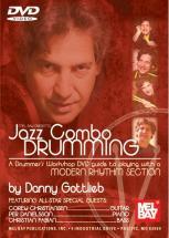 Gottlieb Danny - Jazz Combo Drumming - Drum Set