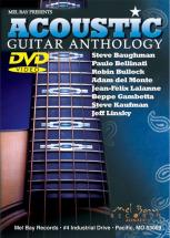 Acoustic Guitar Anthology - Guitar
