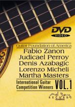 Azabagic Denis - Guitar Foundation Of America Int