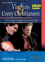 Christiansen Cory - Live At The Smithsonian Jazz Cafe - Guitar