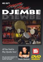 Mattioli Paulo - Anyone Can Play Djembe - Percussion