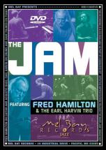 Hamilton Fred - The Jam, Featuring Fred Hamilton And Earl Harvin Trio - Guitar