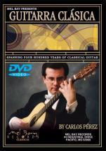 Perez Carlos - Guitarra Clasica - Guitar