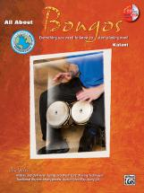 All About Bongos + Cd - Percussion