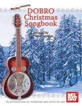 Drew Andrews Lee - Dobro Christmas Songbook - Guitar