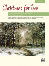 Schafferman Jean Anne - Christmas For Two - Voice And Piano (par 10 Minimum)