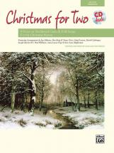 Shafferman Jean Anne - Christmas For Two - Voice And Piano (par 10 Minimum)