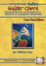 Bay William - Deluxe Guitar Chord Encyclopedia: Case-size Edition - Guitar