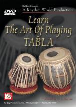Kalyan Tarsem - Learn The Art Of Playing Tabla - Percussion