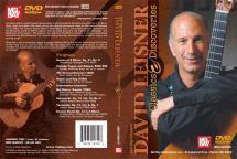 Leisner David - Classics And Discoveries - Guitar