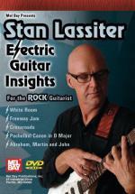 Lassiter Stan - Stan Lassiter Electric Guitar Insights - Guitar