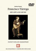 Tarrega Francisco - His Life And Music - Guitar