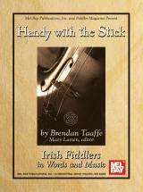 Taaffe Brendan - Handy With The Stick - Violin