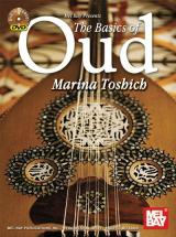 Toshich Marina - Basics Of Oud + Dvd - Oud