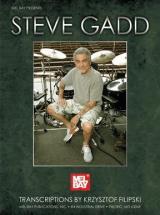 Gadd Steve - Drumming Transcriptions - Drums