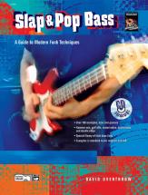 Overthrow David - Slap And Pop Bass - Bass Guitar