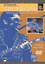 Farlow Tal - An Evening With Tal Farlow + Dvd - Guitar