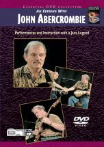 Abercrombie John - An Evening With John Abercrombie + Dvd - Guitar