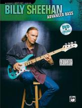 Sheehan Billy - Advanced Bass + Dvd - Bass Guitar