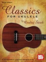 Sarek Ondrej - Classics For Ukulele - Ukulele