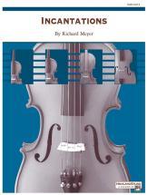 Meyer Richard - Incantations - String Orchestra