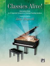 Magrath Jane - Classics Alive! Book 2 - Piano Solo