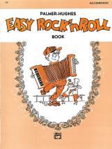 Palmer Bill And Hughes Ed - Easy Rock N Roll - Accordion
