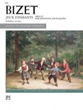Bizet Georges - Jeux D