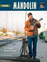 Horne Greg - Beginning Mandolin + Cd - Mandolin