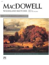 Macdowell E. - Woodland Sketches Op51 - Piano