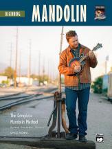 Horne Greg - Beginning Mandolin + Cd - Guitar