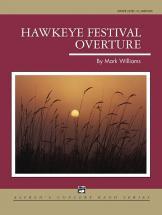 Williams John - Hawkeye Festival Overture - Symphonic Wind Band